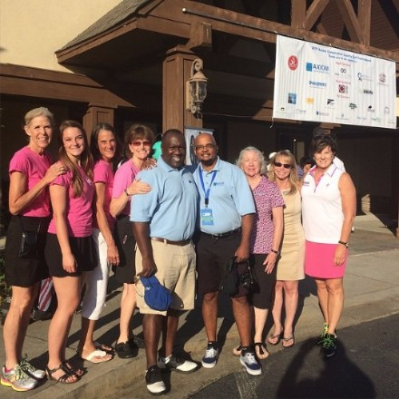 Axiom Corporation Golf Tournament