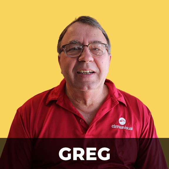 Greg Bruneau