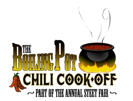 Chili Cook-Off returns to the Street Fair