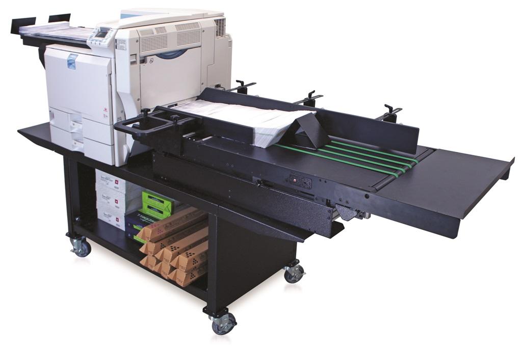 Xante Envelope Printer