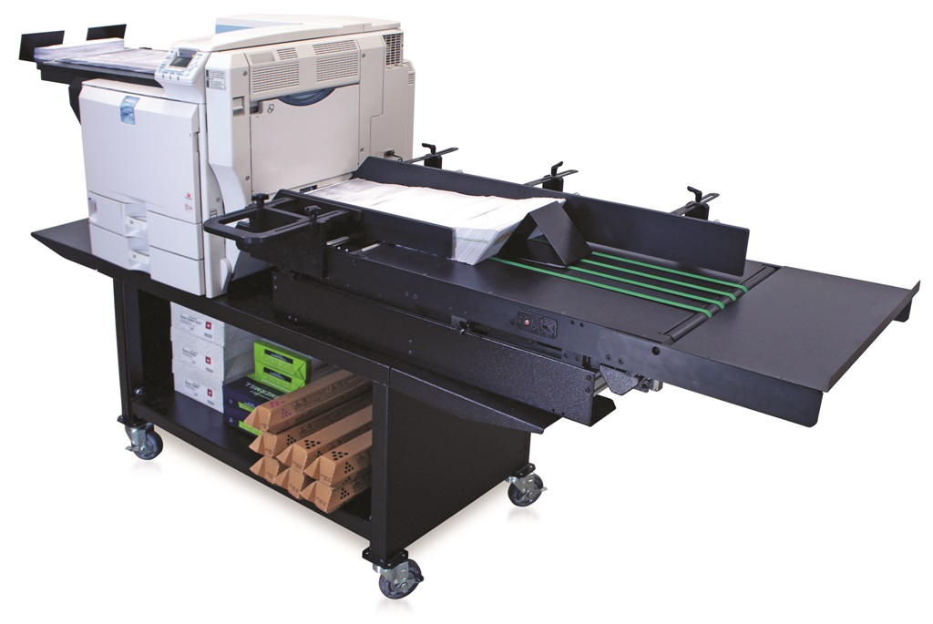 Xante Envelope Printer