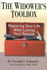 Widower's Toolbox, The: Repairing Your Life After Losing Your Spouse