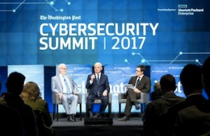 Washington Post Cybersecurity Summit: Nov. 8th 2017
