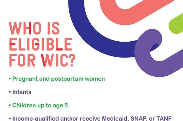 WIC during COVID-19