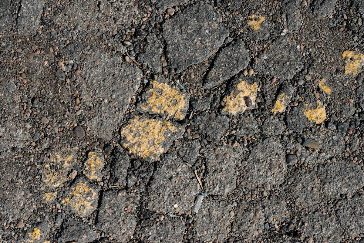 Donate Today to Help Repave Our Parking Lot