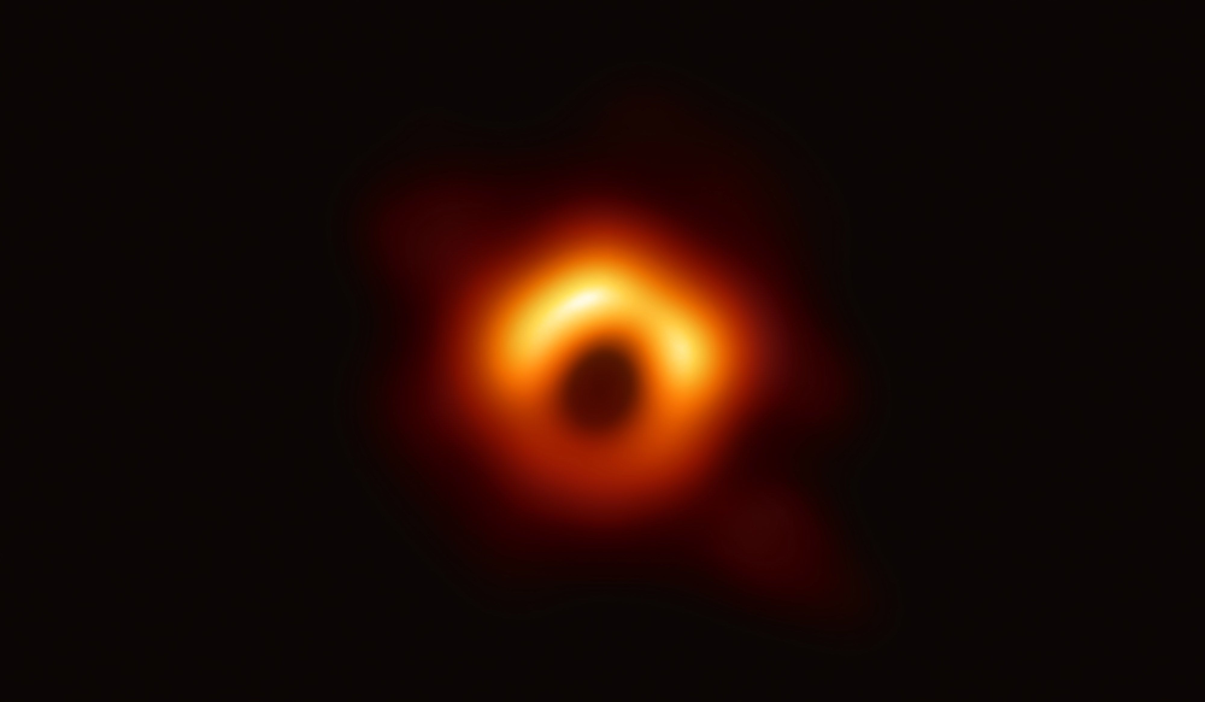 Silicon Valley Lecture Series kicks off 2020 on how we got the first black hole image