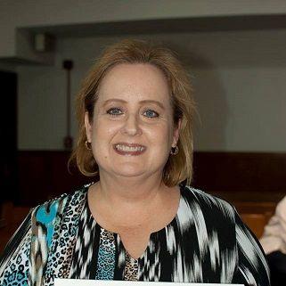Rushelle Fitzgerald