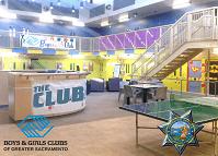 Sacramento County Juvenile Hall Club