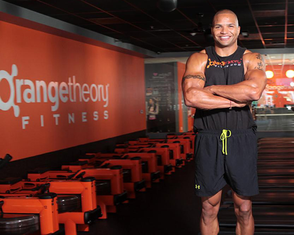 Sight Sound & Strength: Orangetheory Fitness