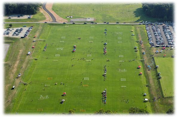 Athletic Field Rental Morven Park