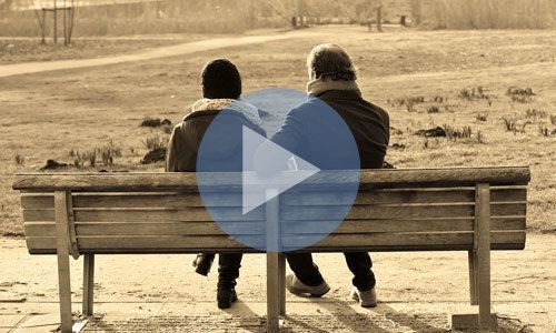 We Need to Talk: Tough Conversations with an Aging Loved One