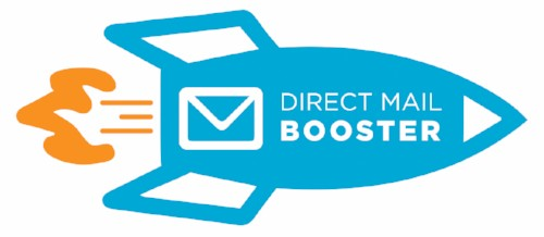Direct Mail with a Boost