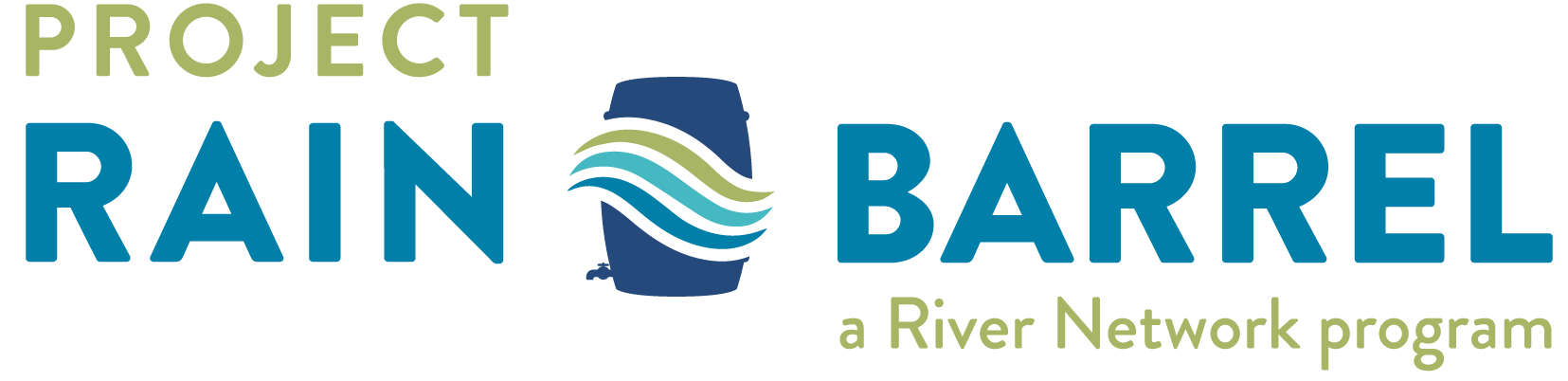 Rain Barrel Reign Program