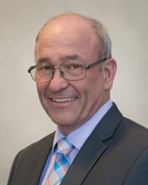 Dr. Michael Rapp