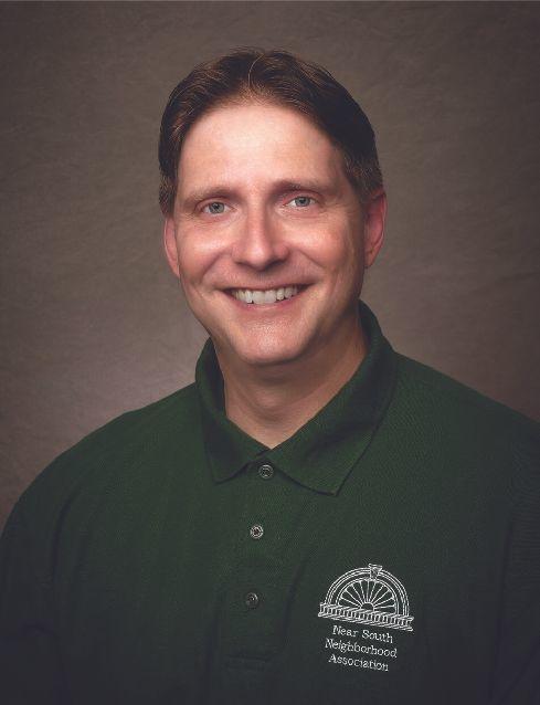 Jon Carlson, Board