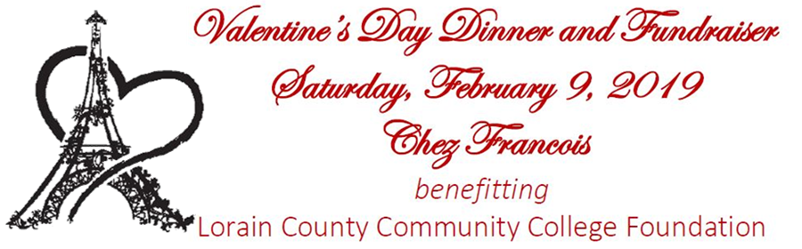 2019 Valentine's Day Event and Fundraiser