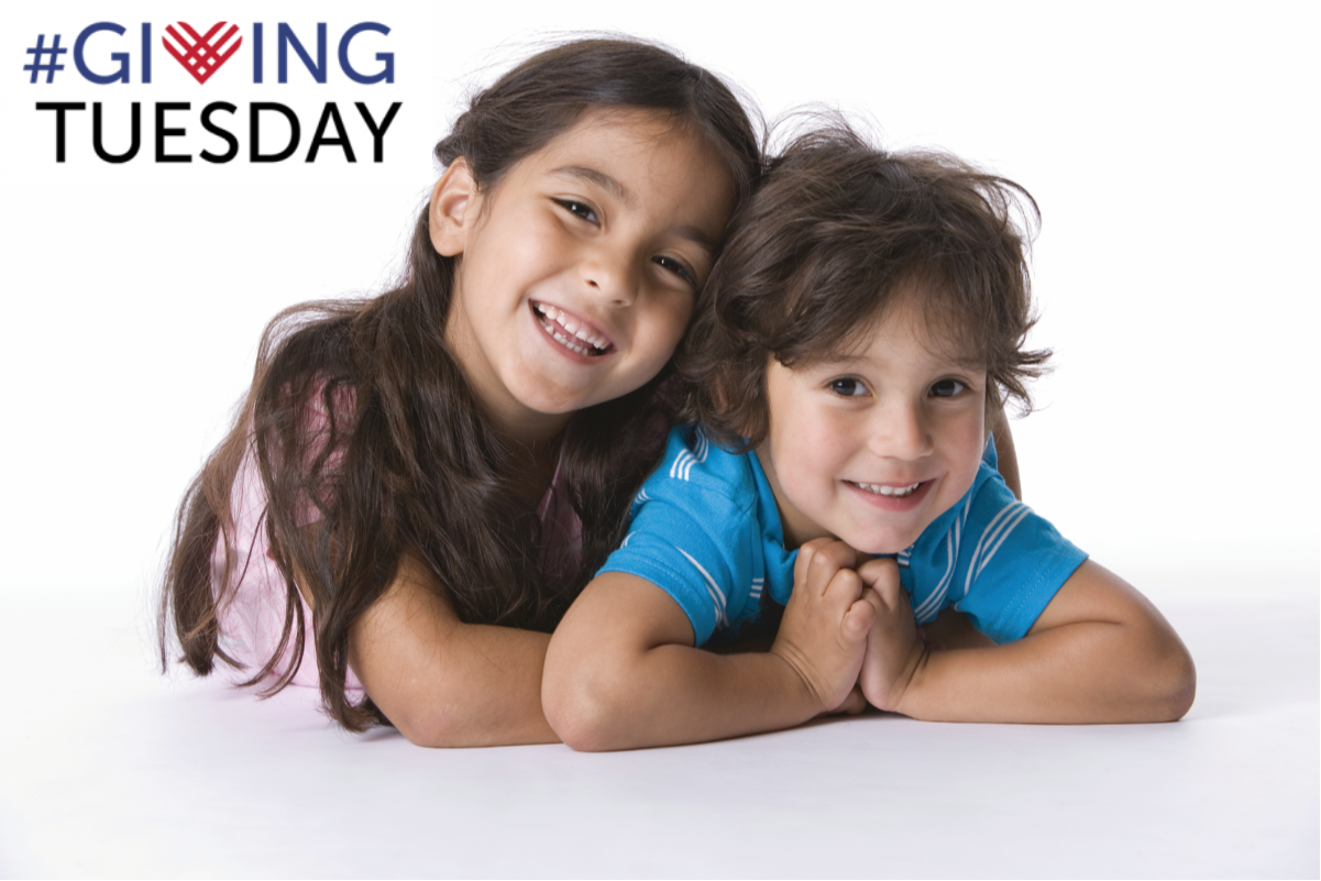 CASA of Morris and Sussex Counties Joins Global #GivingTuesday Movement