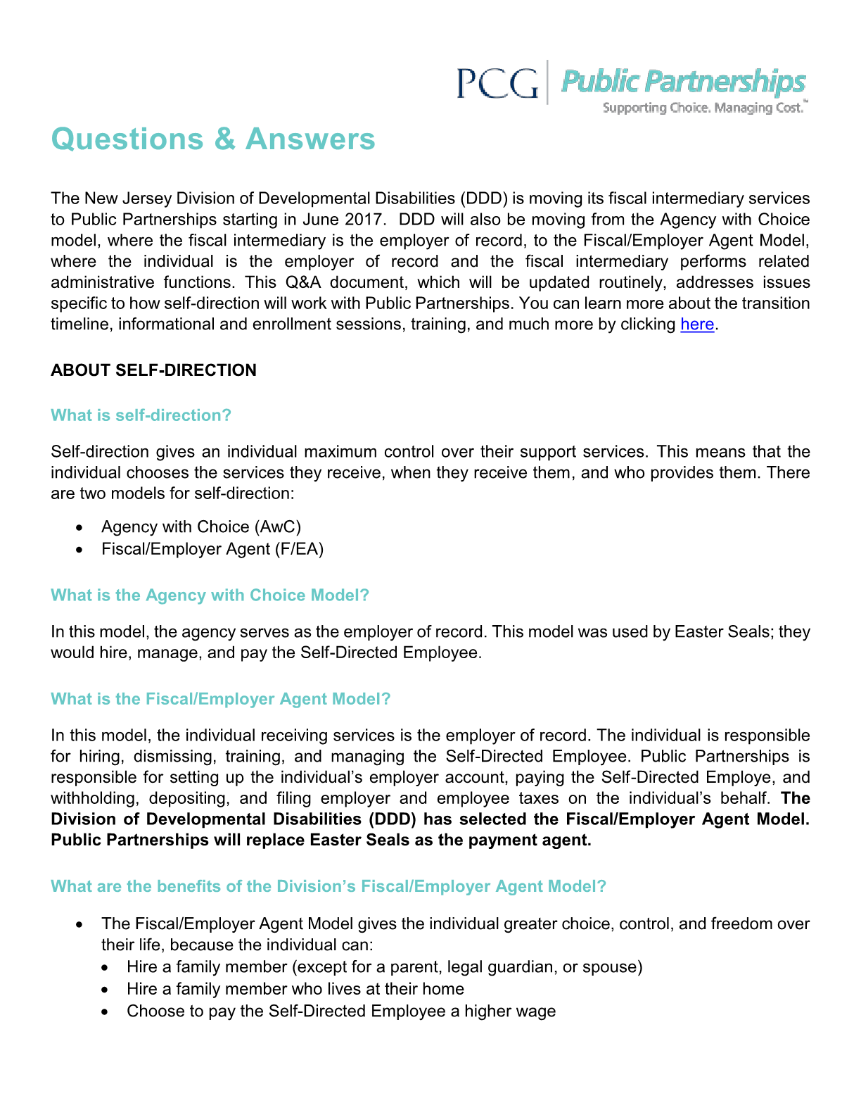 PPL Questions & Answers