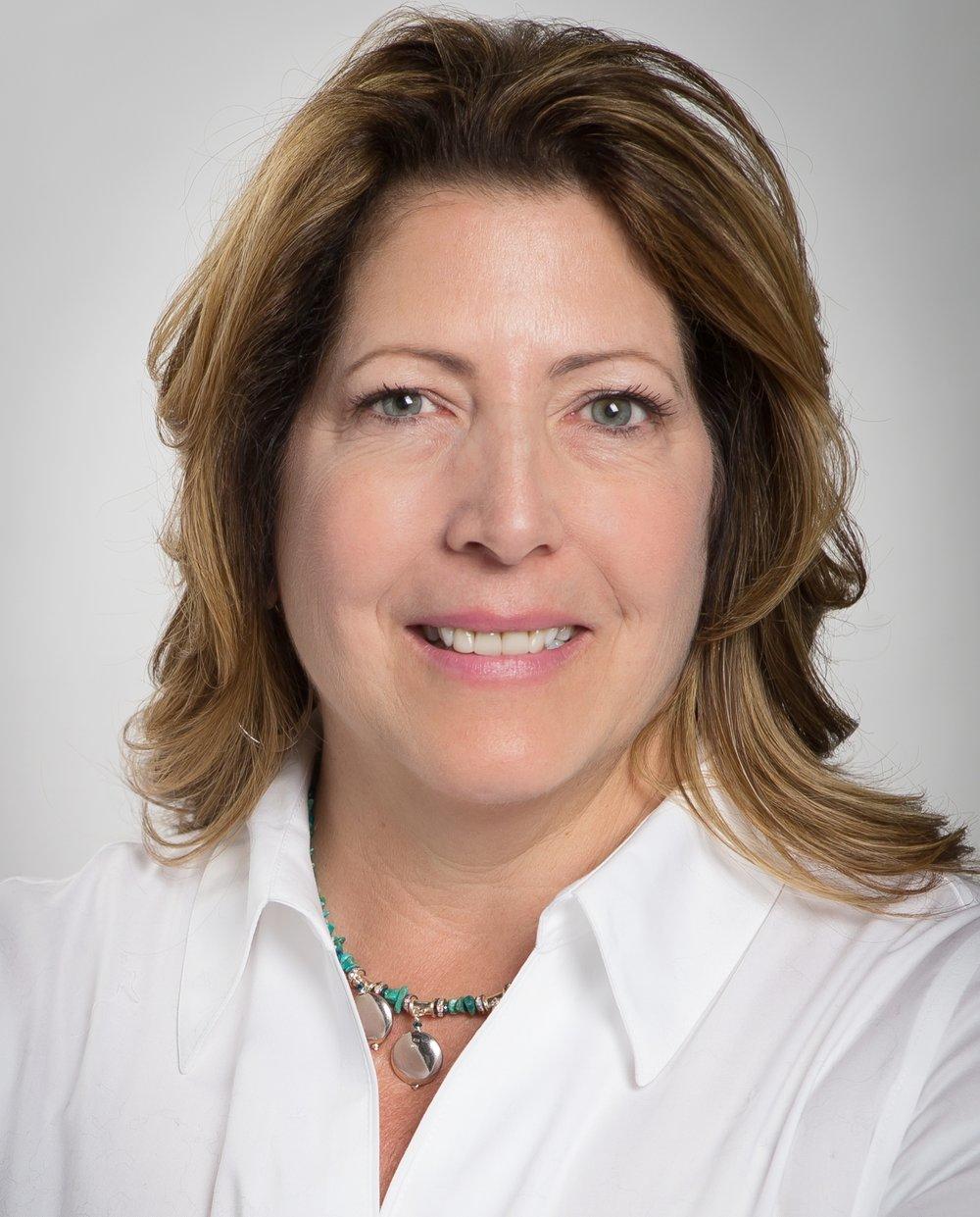 Christine Johnson, Advisor