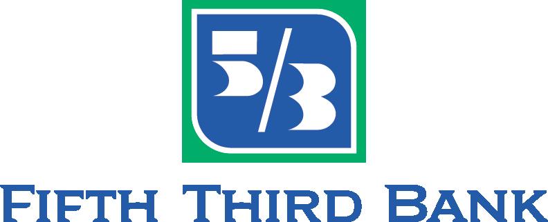 5/3rd Sponsor Logo