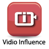 Vidio Influence