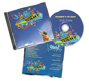 CD Duplicating