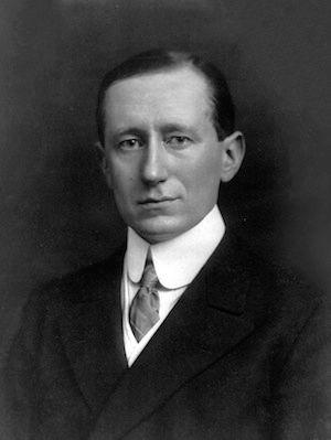 1874: Radio Pioneer Guglielmo Marconi was Born.