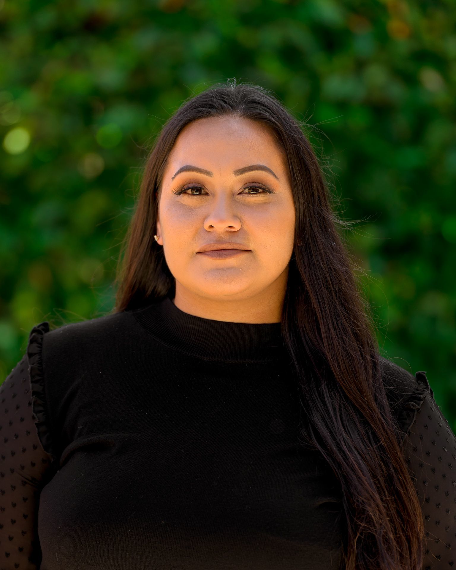 Lilia Cantero