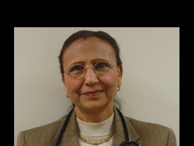Amarjit Saini, MD