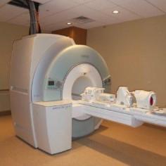 Crawford County Hospital MRI Upgrade