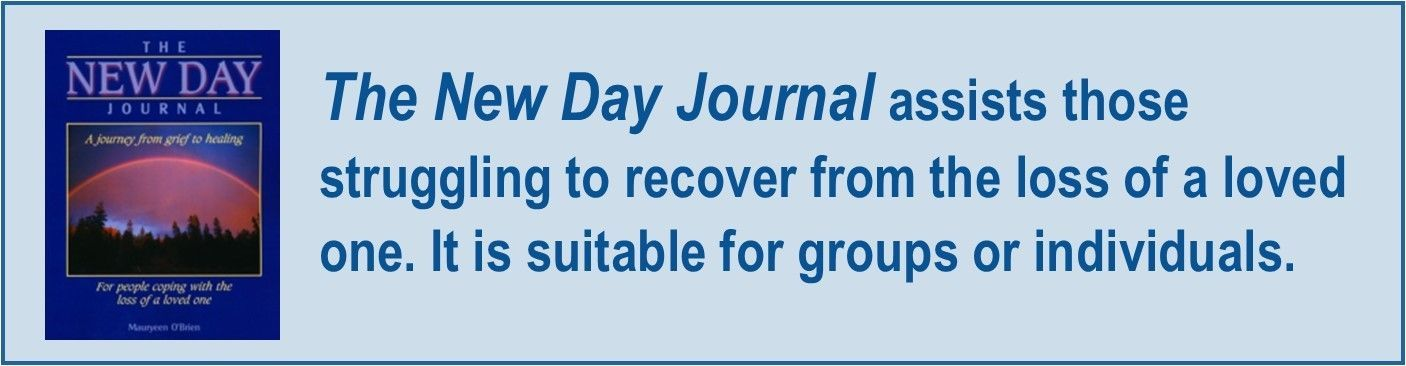 New Day Journal