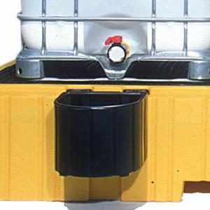 A01MF120 Bucket Shelf