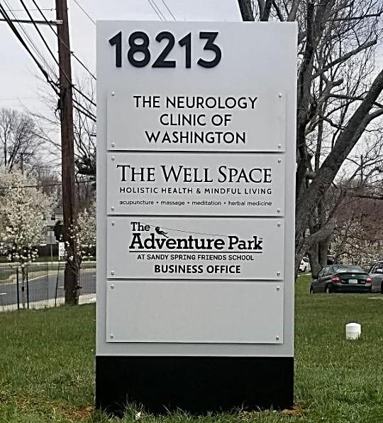 Neurology Clinic of Washington