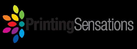 Printing Sensations