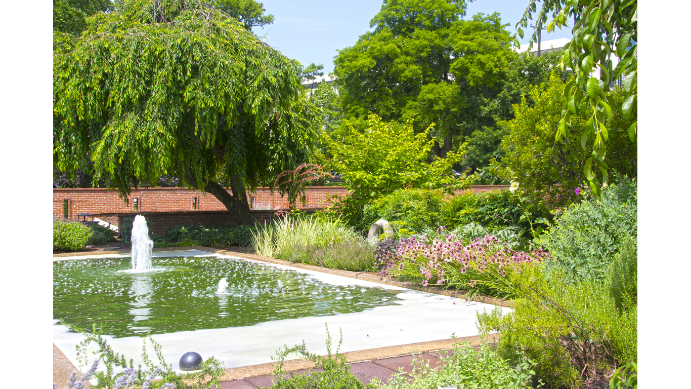 Centennial Garden 12