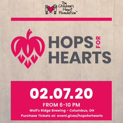 Hops for Hearts (Ohio)