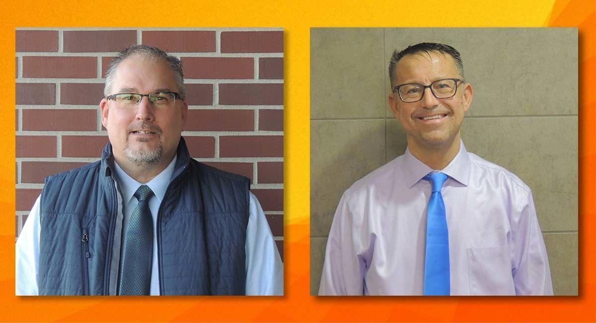 Rosecrance Jackson Centers names new leaders