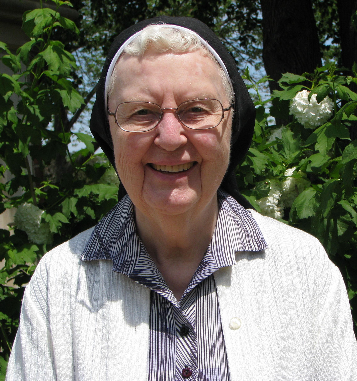 Sr. Esther Joyce