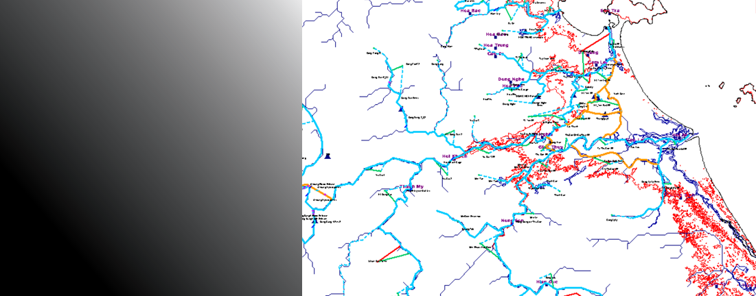 WEAP Modelling for Understanding River Basin Dynamics