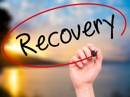 WITHOUT OUR LOCAL RECOVERY COMMUNITY WE WILL NOT SUCCEED