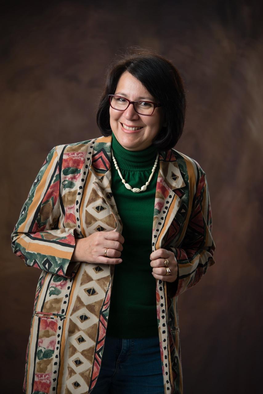 Ruth Hidalgo, CEO