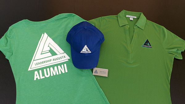 Leadership Augusta Apparel