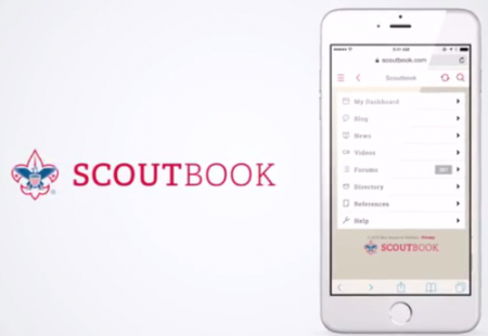 Scoutbook will be free starting January 1, 2019