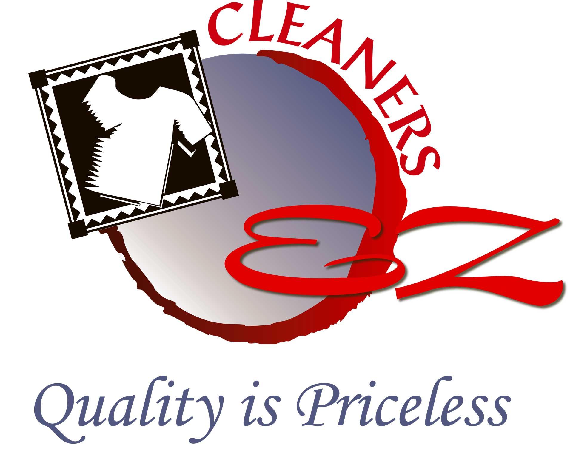 EZ Cleaners