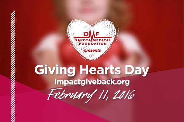 One Day. One Giving Heart.