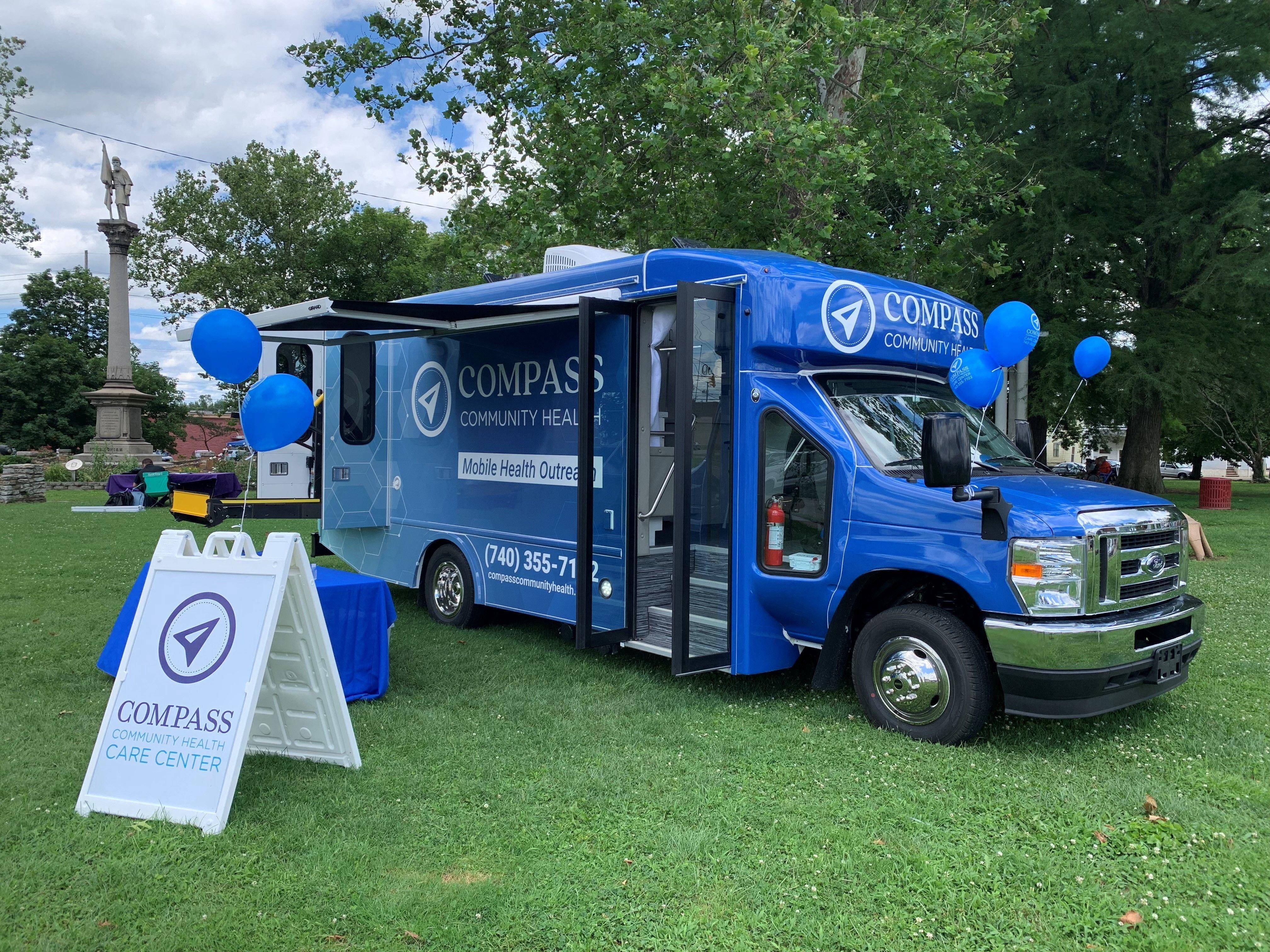 Mobile Health Outreach