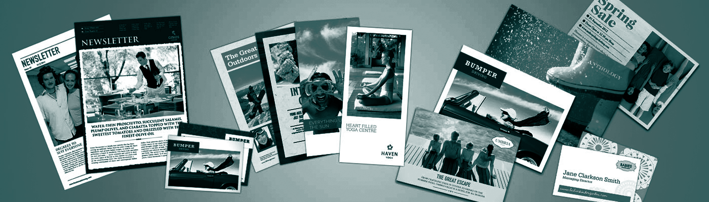 Print Marketing Solutions