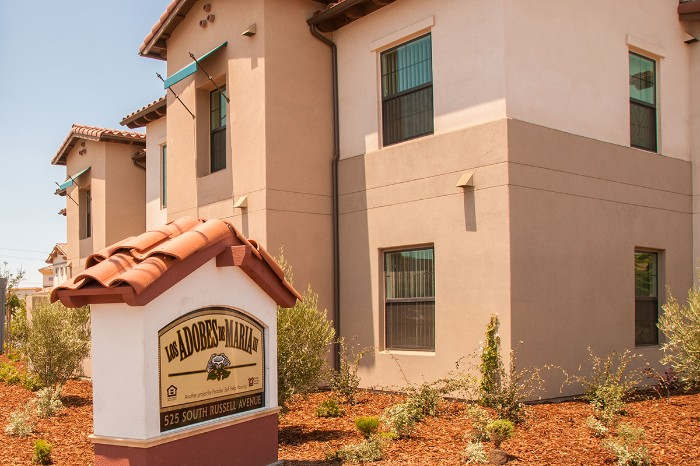 Energy-Efficient Farmworker Housing Opens in Calif.
