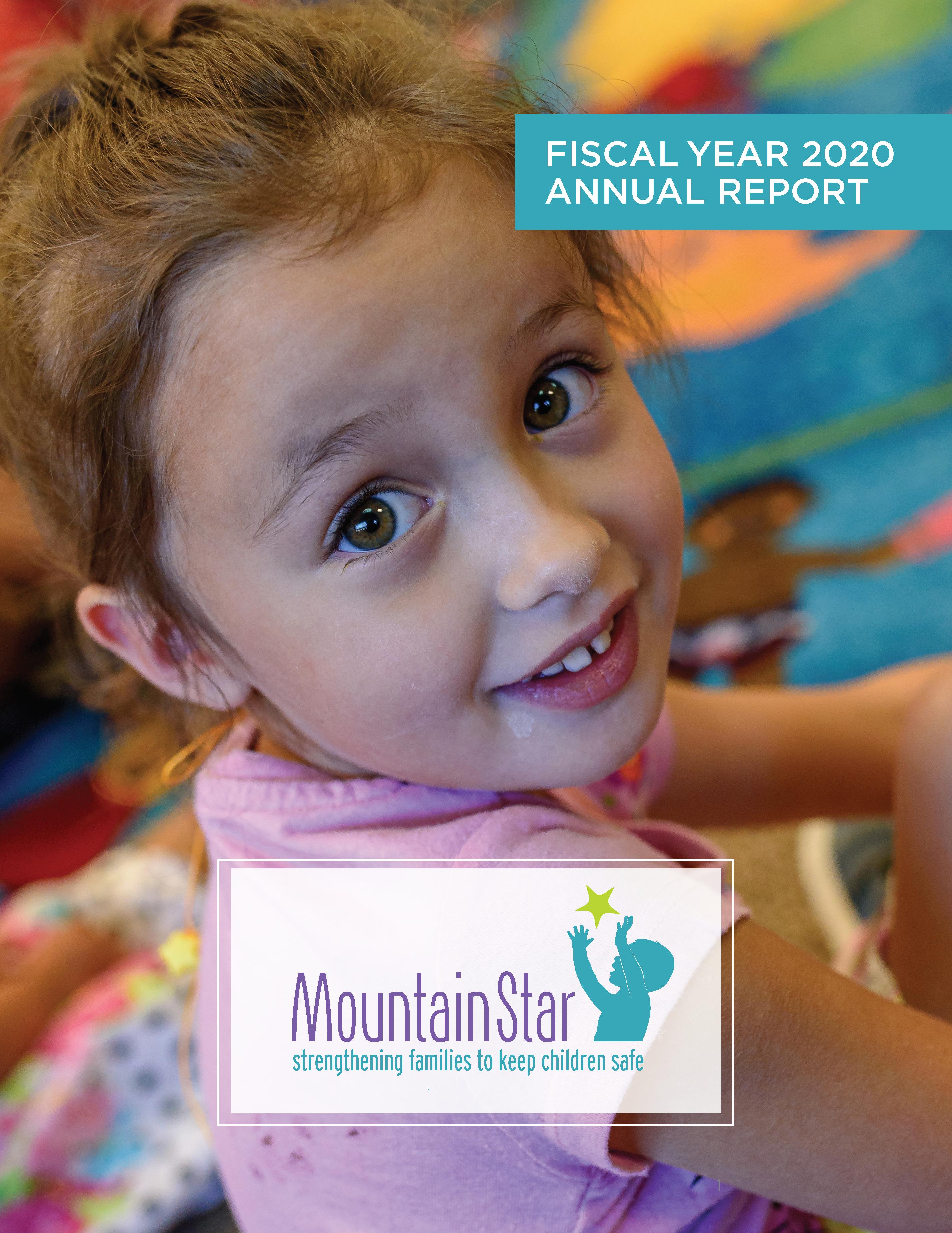 Annual Report (2019-2020)