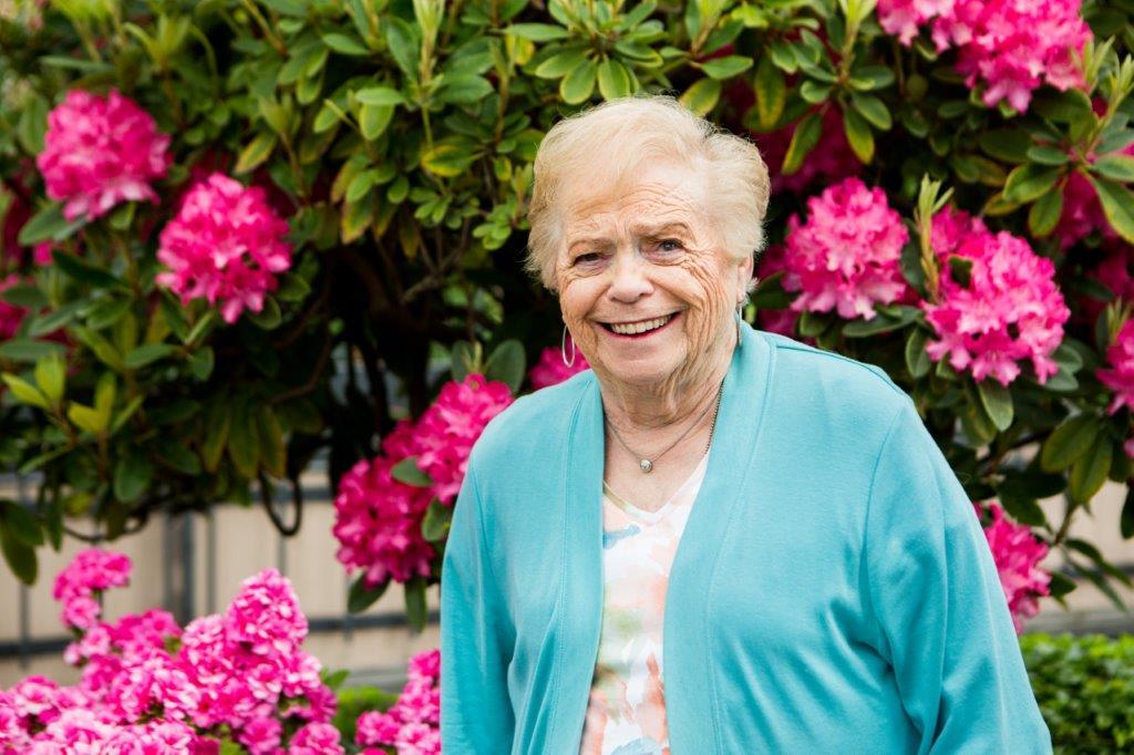 Joyce Roslin